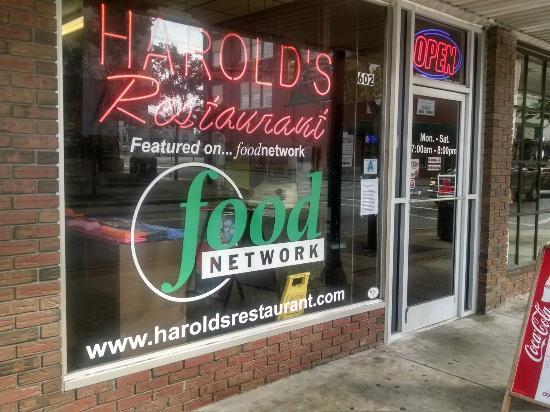 Harold's Restaurant