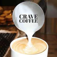Crave coffe