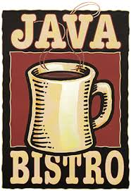 Java Bistro logo