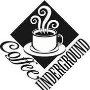 coffee underground logo