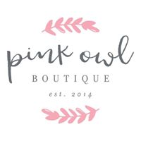 The Pink Owl Boutique