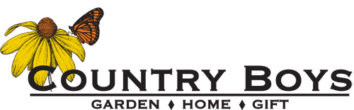 COUNTRY BOY'S HOME & GARDEN CENTER