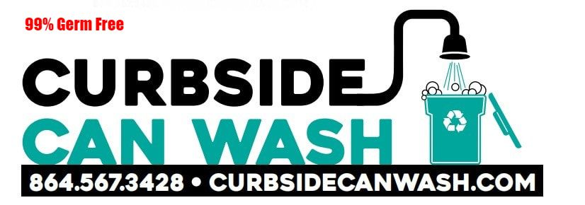 Curbside Can Wash