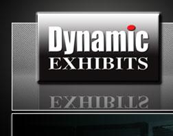 Dynamic Exhibits