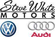 Steve White Audi